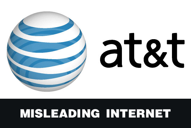 AT&T Accused of Unclear Advertising