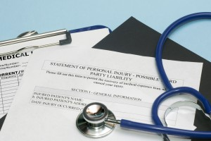 Personal Injury Form - Hysterectomy Cancer Side Effects Lawsuit