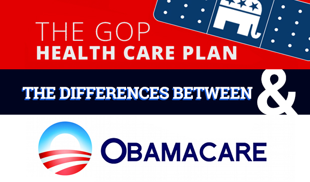 Differences between Republic Healthcare Plan and Obamacare