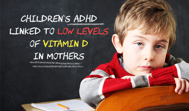 A change in diet during pregnancy can lower the risk of ADHD