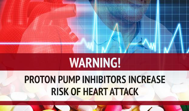 Prevacid and Prilosec have new dangers