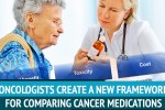 The Easy Way for Patients to Compare Cancer Medications