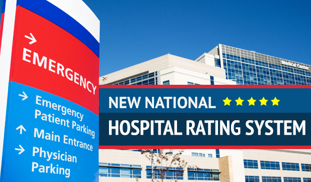 US News creates national hospital rating system