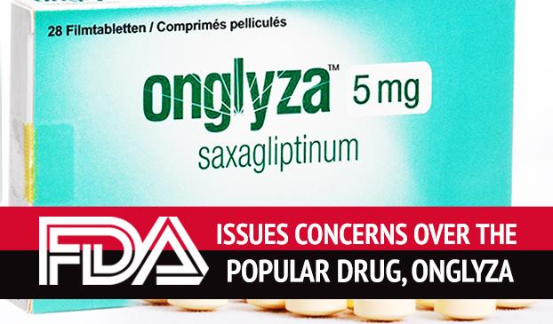 Diabetes Safety Alert: FDA Issues Concerns Over the Popular Drug