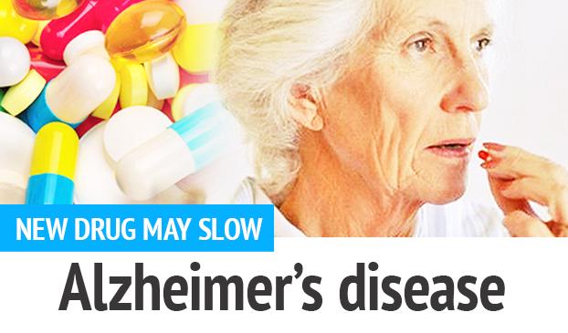 Prolonged hope for dementia patients.
