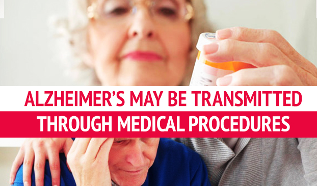 Alzheimer's and CJD Can Be Transmitted From Medical And Surgical Procedures Using HGH
