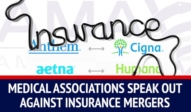 Doctors Attempt To Prevent Insurance Market Concentration