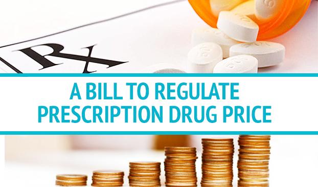 The Bernie Sanders Bill To Reduce Drug Prices