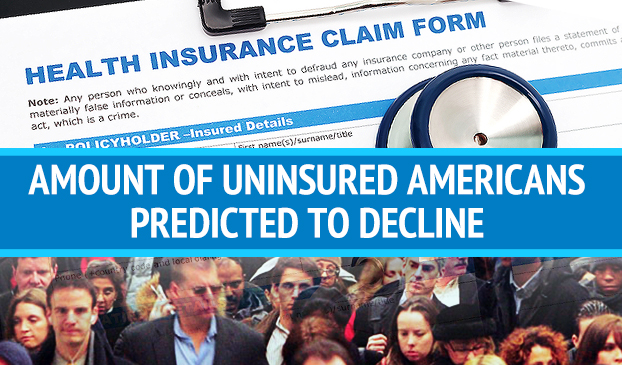 Uninsured Americans Have Declined