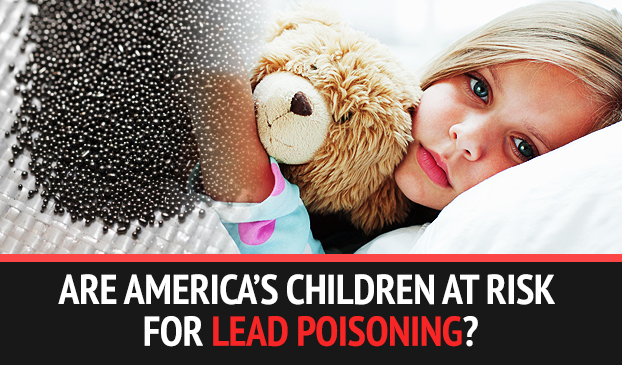 Kids In The United States Drink School Water Sources Poisoned By Lead