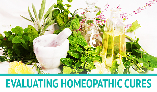 The Differences Between Traditional Western Medicine And Nontraditional Homeopathic Natural Treatments