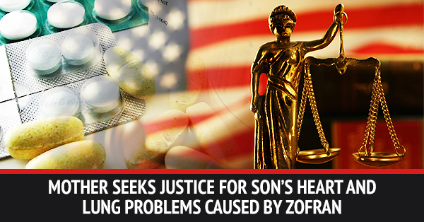 Family Sues Zofran Manufacturer in Birth Defects Lawsuit
