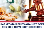 Texas Woman Sues Zofran Makers GSK For Heart And Face Defects