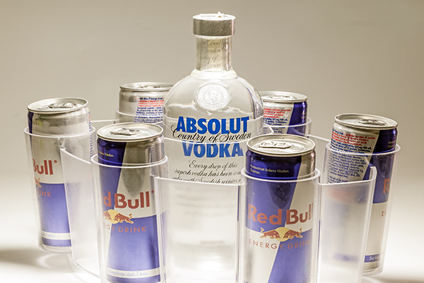 Vodka Red Bull Energy Drink Risks