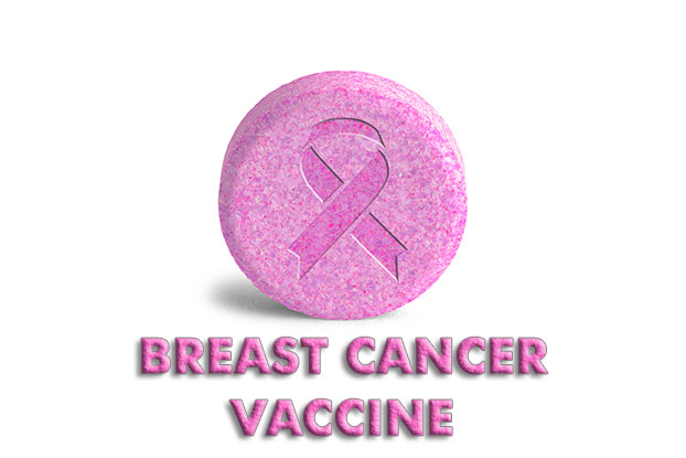 Breast Cancer Vaccine Believed To Boost Immunity Coming Soon
