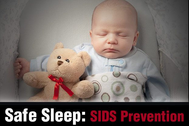 America S Babies Are Not Sleeping Safely Sids Risks